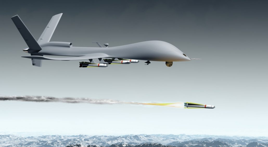 The Problem of Defining Autonomous Weapons - Future of Life Institute