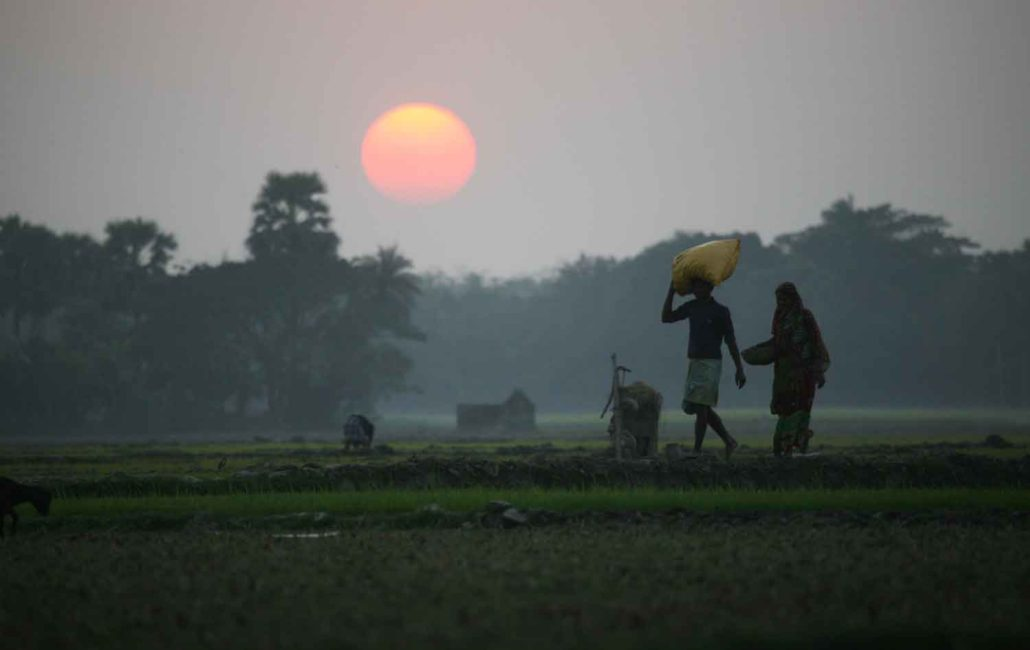 Developing Countries Cant Afford Climate Change Future Of Life