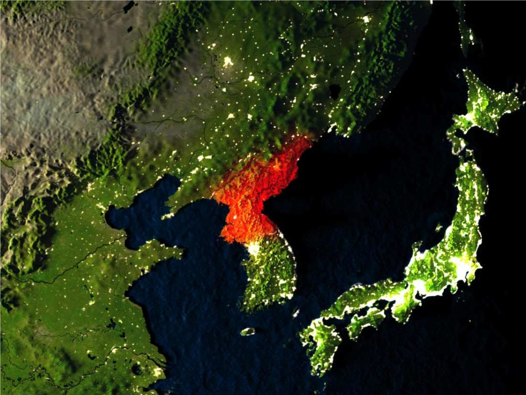 Understanding the risks and limitations of north koreas nuclear understanding the risks and limitations of north koreas nuclear program gumiabroncs Choice Image