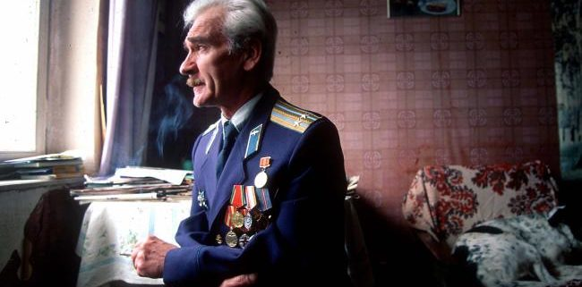 Stanislav Petrov, the Man Who Saved the World, Has Died - Future of Life Institute