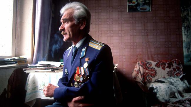Výsledok vyhľadávania obrázkov pre dopyt Stanislav Petrov