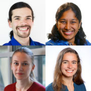 """Co-authors of """"Tackling Climate Change with Machine Learning"""" discuss the report."""