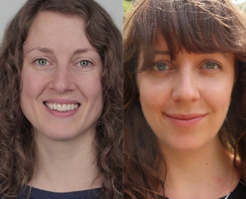 Ellen Quigley and Natalie Jones explain what you can do to help defund the fossil fuel industry.