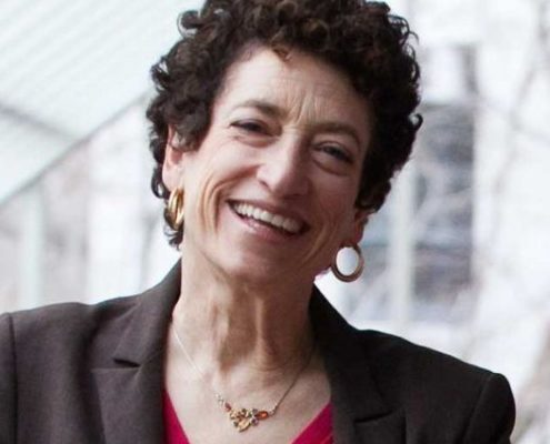 Naomi Oreskes discusses her new book and explains why we should trust climate science